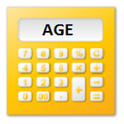 Easy Age Calculator icon