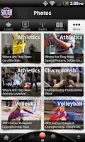 Screenshot of SoCon Sports: Free