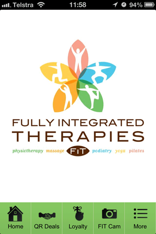 Fully Integrated Therapies