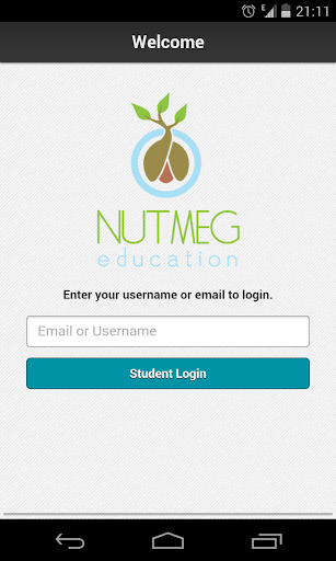 Nutmeg for Students