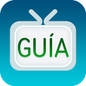 Movistar TV Guía logo