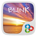 Blink GO Launcher Theme icon