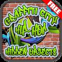 FREE Mystery Hidden Object App icon