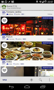 Grubster - Restaurantes 30%OFF - screenshot thumbnail
