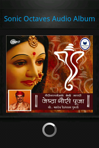 Shree Jyestha Gauri Pooja-Demo