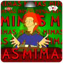 Mago Mimas (The Magician) icon