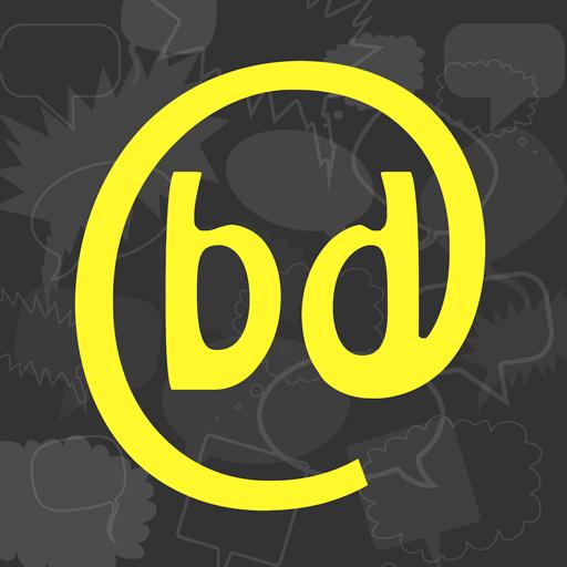 bdBuzz : BD Comics Manga 漫畫 App LOGO-APP試玩