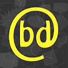 bdBuzz : BD Comics Manga icon