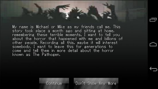 pAtHoGeN - story pack 1 - screenshot thumbnail