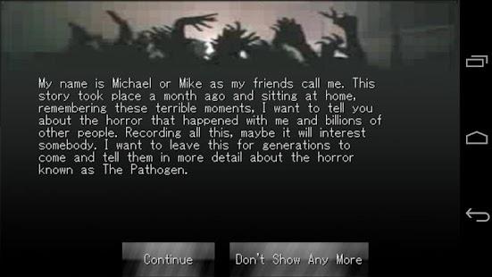 pAtHoGeN - story pack 1 - screenshot thumbnail