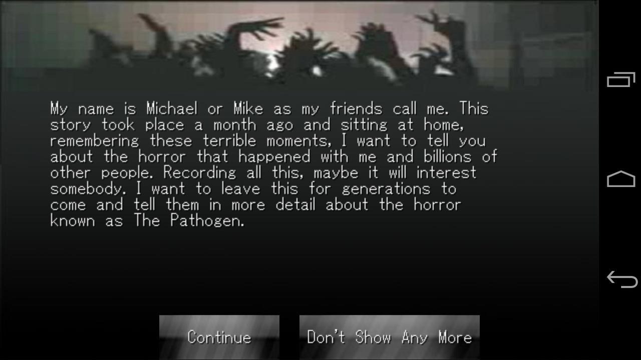 pAtHoGeN - story pack 1 - screenshot