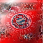 Bayern Munich Live Wallpaper