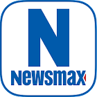 Newsmax TV & Web icon