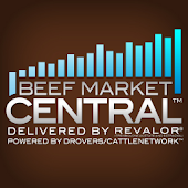 Beef Market Central for Tablet