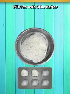 Cupcakes Make & Bake FREE! 教育 App-癮科技App