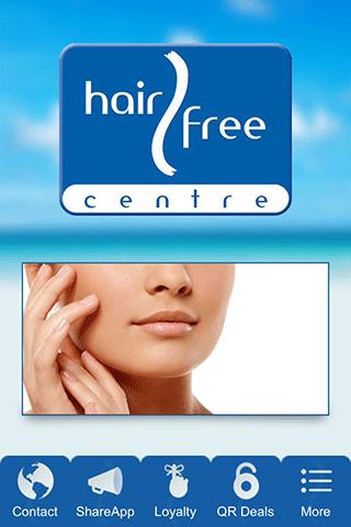 Hair Free Centre