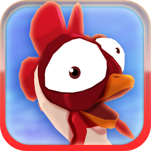 Run, Time Chicken! for PC and MAC