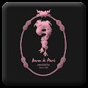 신촌모텔-바롱드빠리호텔 logo