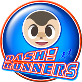 DASH!RUNNERS