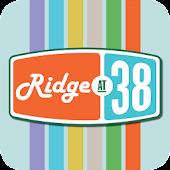 Ridge at 38