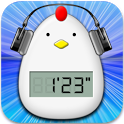 Music Kitchen Timer icon