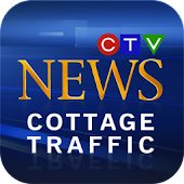 CTV News Cottage Traffic