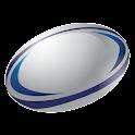 Rugby Livescore Widget icon