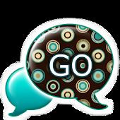 GO SMS - Cutie Patootie