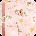 Pink Feminine Live Wallpaper