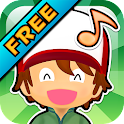 Comptines - Free icon