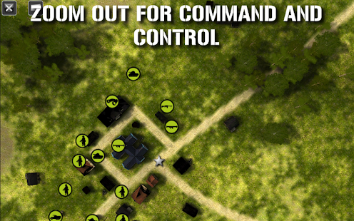 Combat Mission : Touch- screenshot thumbnail