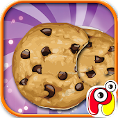 Cookie Maker – Cooking Game