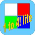 1-to-4! Lite icon