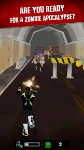 Break Loose: Zombie Survival- screenshot thumbnail