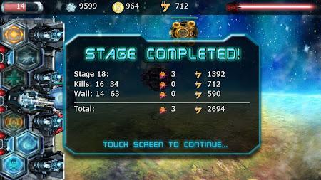 Galaxy Defender: Battlestation 1.09 screenshot 25760