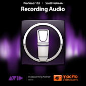 Pro Tools 10 - Recording Audio