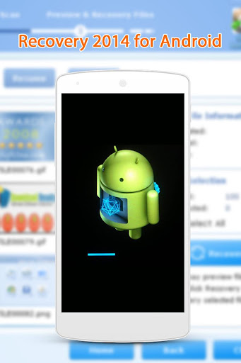 Recovery 2014 for Android