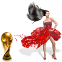 이상형 월드컵[미녀] logo