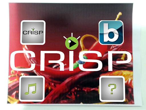Crisp Catalog