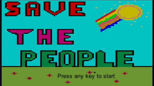 Save The People