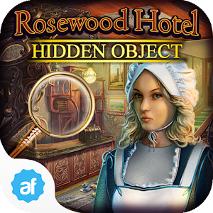 Hidden Object Rosewood Hotel for PC and MAC