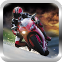 Racing Moto: Speed Running icon