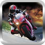 Racing Moto: Speed Running
