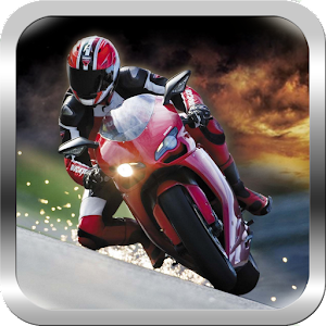 Racing Moto: Speed Running for PC and MAC
