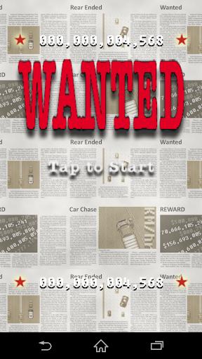 Wanted~賞金大逃亡~
