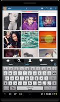Screenshot of InstaSave Pro