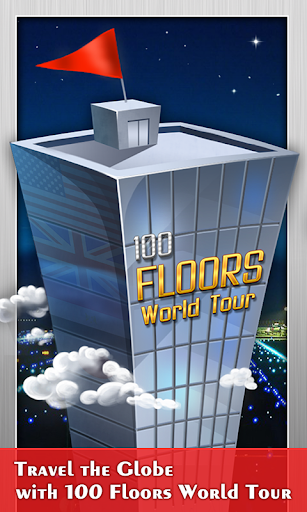 100 Floors - World Tour