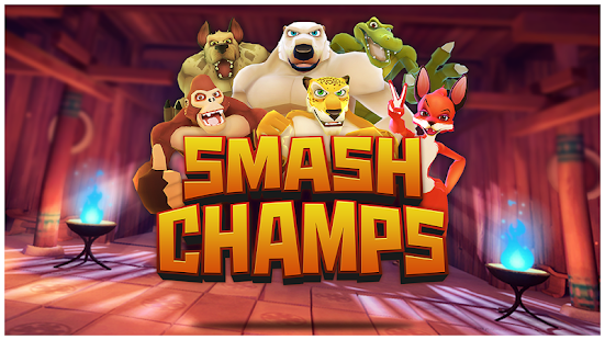 Smash Champs Screenshot 11