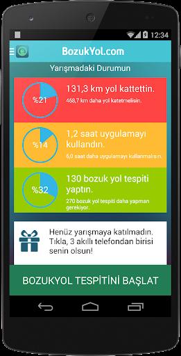 Bozuk Yol - bozukyol.com