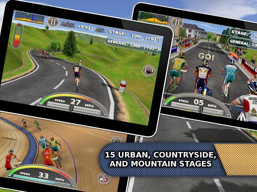 玩體育競技App|Cycling 2013免費|APP試玩
